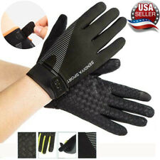 Winter Sports Neoprene Windproof Waterproof Ski Screen Thermal Warm Gloves hi