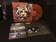 GRAVE SOULLESS LP REISSUE Dismember Emtombed Bolt Thrower Asphyx Vader Carcass