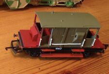 Lima Guards van to support Oxford Rail's Boche Buster and Military Trains