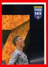 FIFA 365 2017-18 PANINI 2018 -Figurina Stiker- n. 9 - RONALDO 2/4 G. VOTE RASO