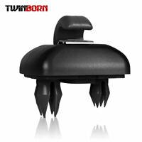 Black Sun Visor Clip Hook Bracket For Audi A1 A3 A4 A5 Q3 Q5 8E0857562
