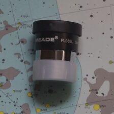 New 13mm Meade Series 4000 Plossl telescope eyepiece