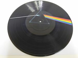 Pink Floyd – The Dark Side Of The Moon. Limited Edition, Picture Disc