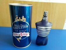Jean Paul Gaultier - Le Male in the Navy Eau de Toilette Spray 125ml Limited Ed.