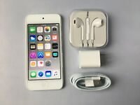 Apple Ipod Touch 6th Generation 16gb Silver new