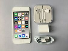 Apple iPod touch 6th Generation Silver (32 GB) new