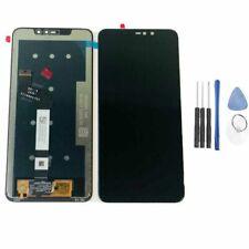 Für Xiaomi Redmi Note 6 Pro LCD Display Touchscreen Bildschirm Schwarz Werkzeuge