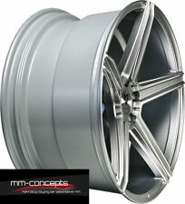 22 Zoll MB-Design KV1 Alu Felgen 5x130 für Porsche Panamera Cayenne GTS Turbo S