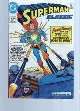 Superman Very Good Grade Comic Books