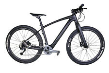 29er Mountain Bike Complete  Full Carbon Boost MTB Bicycle Frames Rear space 148