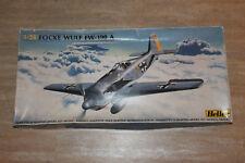 Heller 80497 Focke Wulf FW-190A 1:24 NEU & OVP