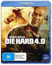 Subtitles Die Hard DVDs & Blu-ray Discs