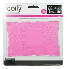 COUTURE CREATIONS Doily Dies FANTASIA COLLECTION Irish Dreams CO723224