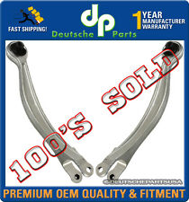 SAAB 900 9-3 FRONT LOWER REAR AXLE CONTROL ARM ARMS LEFT INNER RIGHT PAIR SET