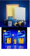 LDV MAXUS 2.5D 05>>> Air,Oil & Fuel filters + 7Ltr 10w40 Motor Oil - FREEPOST