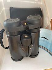 Nikon Premier LX 8x42 HG DCF High Grade Binoculars Made in Japan - Excellent