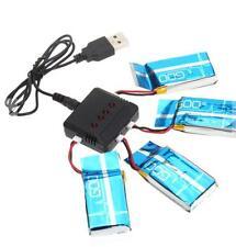 QX95 QX90 E30 E30W Syma X5-15 X5C X5SW-1 H5C 1 To 4 3.7V 600MAH Upgrade Battery