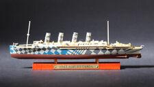 Atlas British HMT MAURETANIA Ocean Liner Cruise Ship 1/1250 Diecast Model