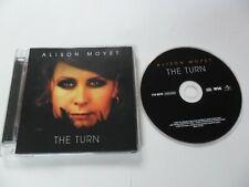 Alison Moyet - Turn (CD 2007)