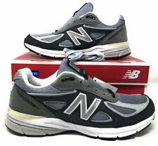 New Balance 990 Magnet Silver Mink Grey Made In USA M990XG4 Men's Size 11.5