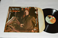 JEAN-PIERRE FERLAND Self-Titled LP 1968 Barclay Canada 80006 Vinyl French VG/VG+