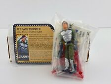 GI Joe 2007 Convention JoeCon Grand Slam Jet Pack Trooper ARAH