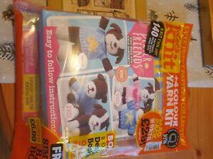 Let's Knit Magazine 168