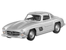 origi Mercedes Benz Modellauto Modell Auto Minichamps Pullback 1:43 300 SL W198