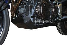 Ricochet Aluminum Skid Plate - Yamaha Super Tenere (2014-2018), Part #298