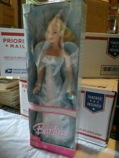 Holiday Angel Barbie Doll - 2006 Mattel