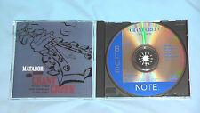 Grant Green with McCoy Tyner, Elvin Jones: Matador. 1 CD. Blue Note. Remastered.