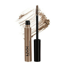 NYX Tinted Brow Mascara color TBM02 Chocolate ( Red Brown ) Brand New & Sealed