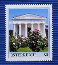 ME1 - Theseustempel, Volksgarten - Österreichs Architektur - Österr PM 2019**