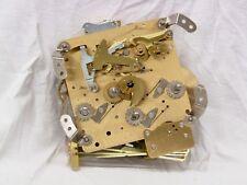 NEW HERMLE GERMAN  MANTLE CLOCK MOVEMENT  340-020
