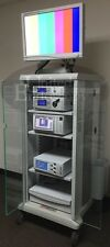STRYKER - 1188 HD Video Arthroscopy Tower System - Endoscope, Endoscopy