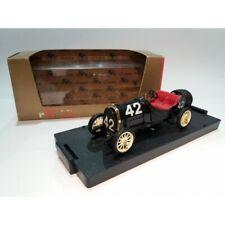 BRUMM R17 / FIAT S61Corsa 115HP (1908) SCALA 1/43 / BOX / MC44521