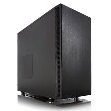 """Case Fractal Design con audio per prodotti informatici 5.25"""" Drive Bays 2"""