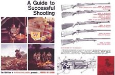 Winchester 1964 Guide to the Winchester Line