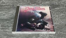 Jerusalem Dancing On The Head Of The Serpent Original Release CD 1988 RARE OOP