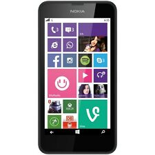 Microsoft Nokia Lumia 640 DUAL SIM Windows phone smartphone cellulare senza contratto