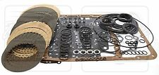 Fits Nissan RE5R05A Transmission Raybestos LS Rebuild Kit Frontier Xterra