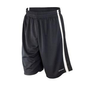 Basketball Short Herren Basketballshort Sporthose Quick Dry Shorts Gr. S-4XL