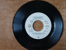 PROMO 1981 MINT-EXC+Manfred Mann's Band Lies (Through The 80's) (Edit) 49762 45