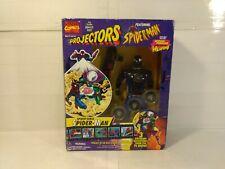 Toy Biz Projectors Spider Sense Spider Man Action Figure t2981