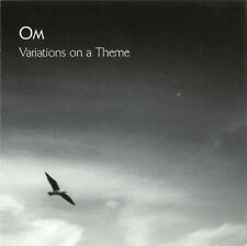 Om - Variations On A Theme CD - SEALED NEW COPY Stoner Metal Album SLEEP