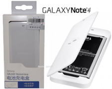 New USB Desktop Dock Charger For Samsung Galaxy Note 4 SM-N910 External Battery
