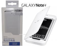 Nuevo Usb De Escritorio Dock Cargador Para Samsung Galaxy Note 4 sm-n910 Batería Externa