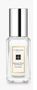 Jo Malone ENGLISH PEAR & FREESIA Ladies/Women's Cologne Purse Spray 9ml