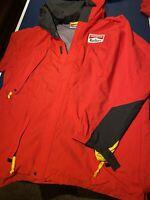 Vintage Marlboro Adventure Team XL Jacket Coat