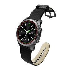 Rund KW99Handy Uhr Smart Watch 3G Android 5.1WiFi GPS Quad-Core Herzfrequenz